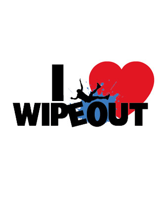 i love wipeout tattoo